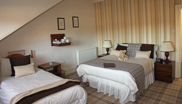 Guest House Loch Lomond | Accommodation Glasgow | Bed and Breakfast