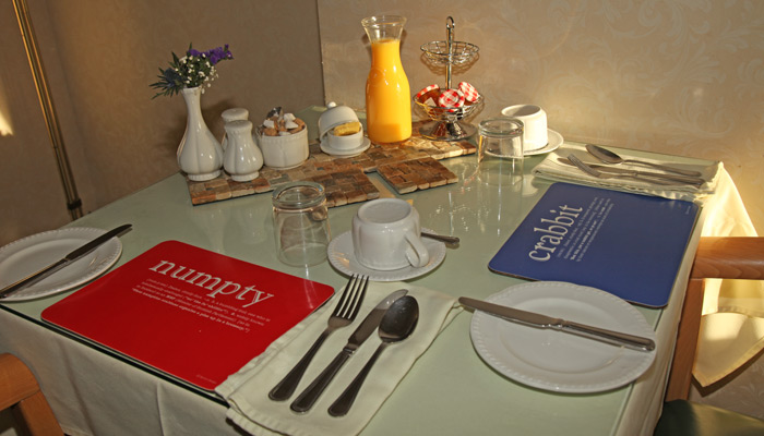 Hotel Loch Lomond | Guest House Glasgow | Accommodation