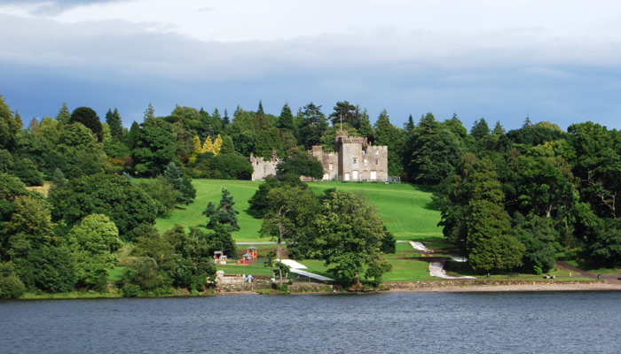 Hotel Loch Lomond | Guest House Scotland | Bed and Breakfast Glasgow